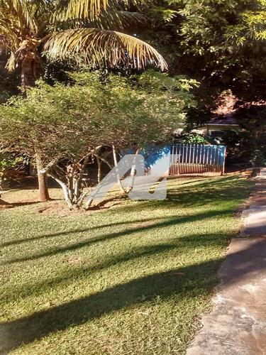 casa à venda em parque jatibaia (sousas) - ca171600