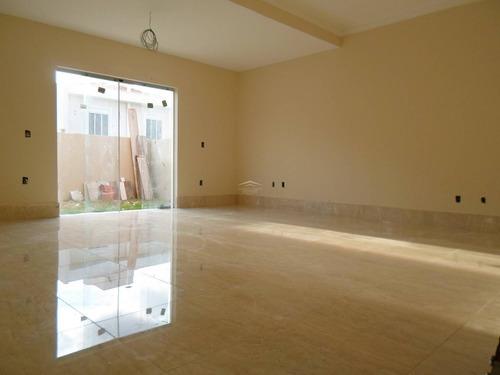 casa à venda em parque jatobá (nova veneza) - ca001226