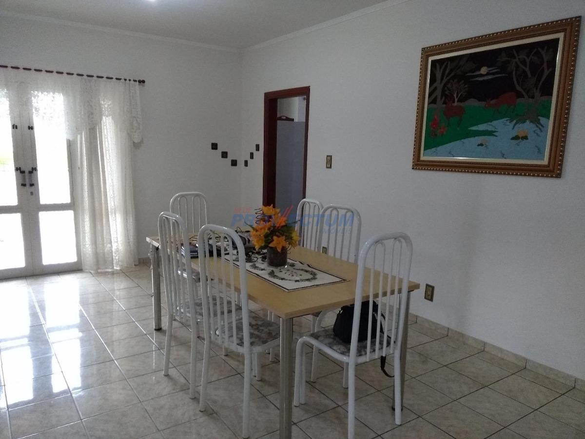 casa à venda em parque lausanne - ca234653