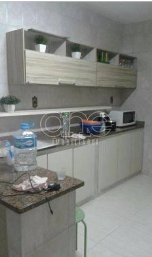 casa à venda em parque manoel de vasconcelos - ca000698