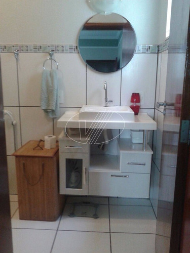casa à venda em parque manoel de vasconcelos - ca226660