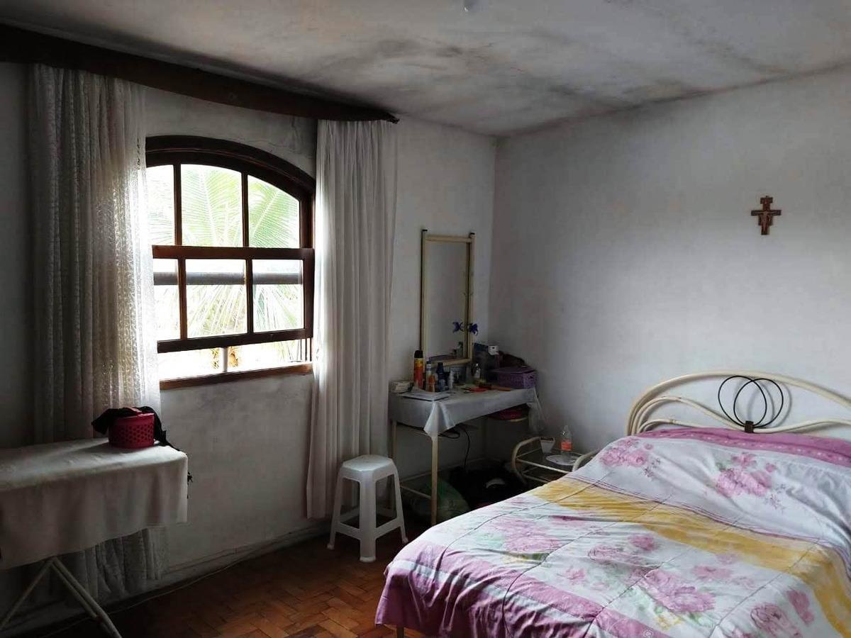 casa à venda em parque maria domitila - 8536