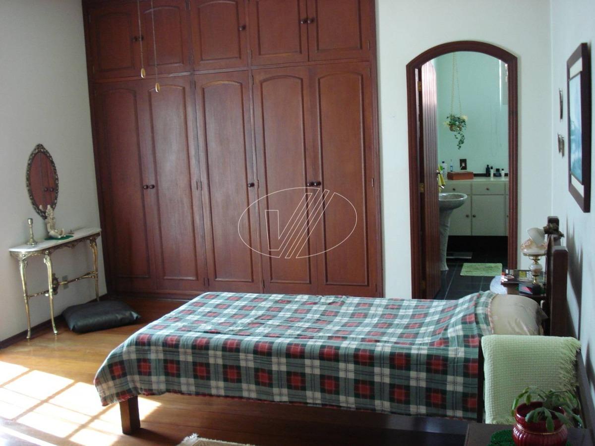 casa à venda em parque nova campinas - ca228511