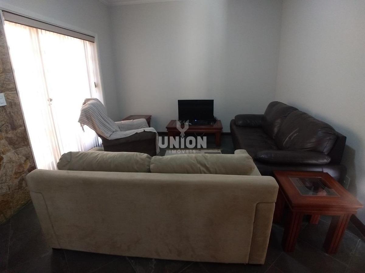 casa à venda em parque nova suíça - ca003346