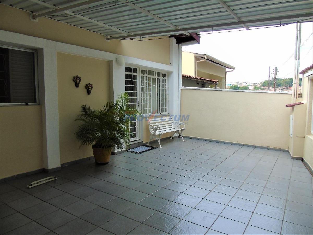 casa à venda em parque prado - ca226324