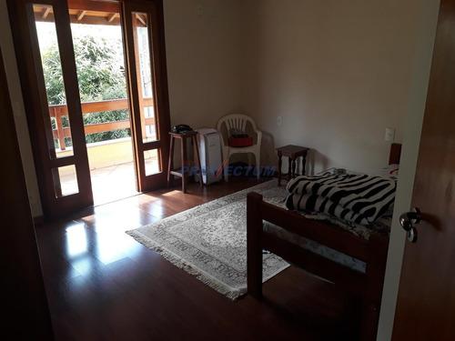 casa à venda em parque prado - ca234884