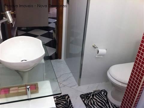 casa à venda em parque residencial carvalho de moura - ca109595