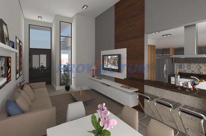 casa à venda em parque residencial indaiá - ca234111