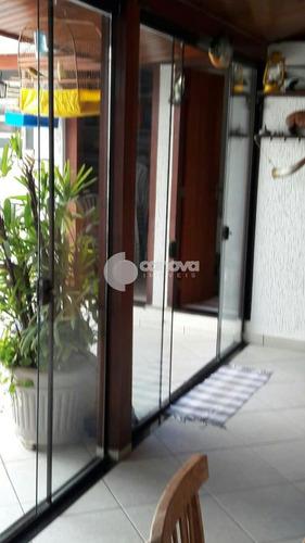 casa à venda em parque residencial versailles - ca002224