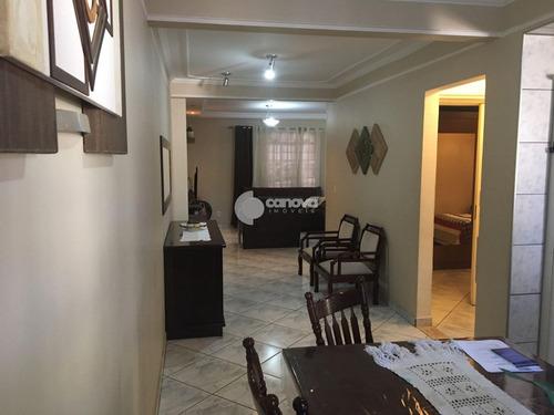 casa à venda em parque residencial vila união - ca002571