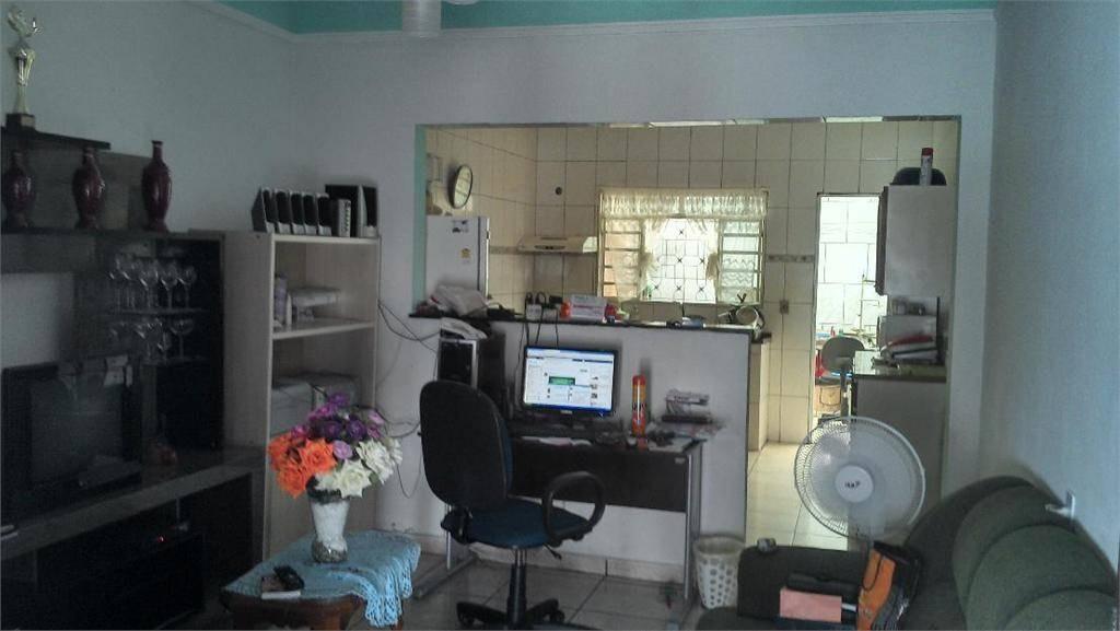 casa à venda em parque residencial vila união - ca222421