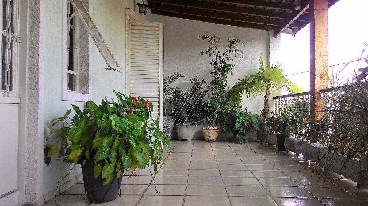 casa à venda em parque residencial vila união - ca224574