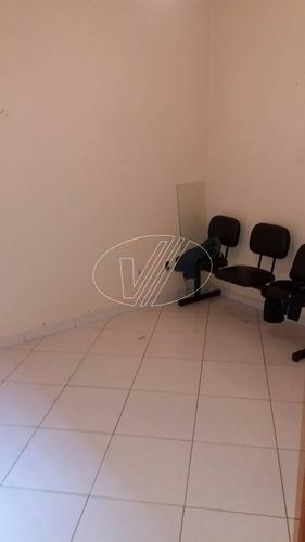 casa à venda em parque residencial vila união - ca226779