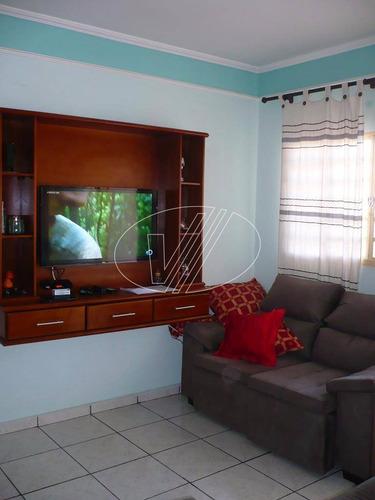casa à venda em parque residencial vila união - ca228640