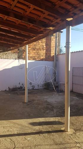 casa à venda em parque residencial vila união - ca228844