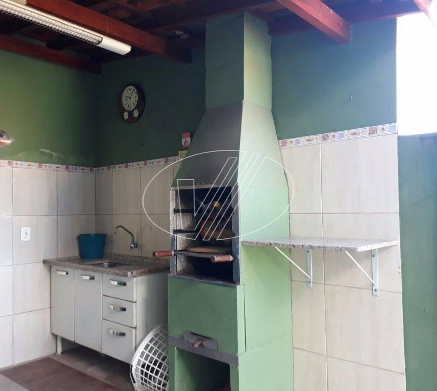 casa à venda em parque residencial vila união - ca228963