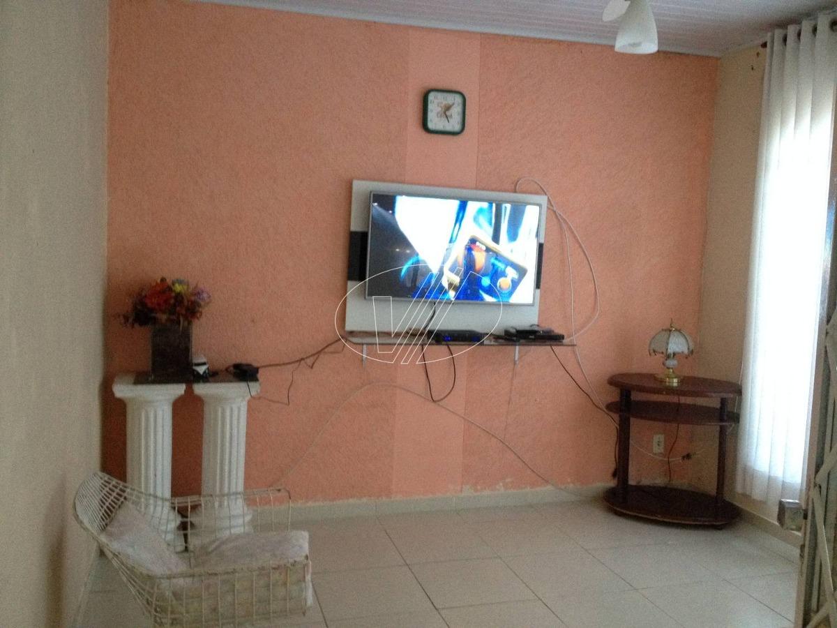 casa à venda em parque residencial vila união - ca229211
