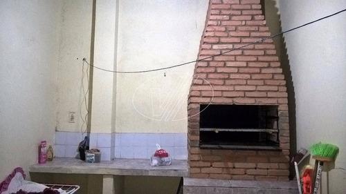 casa à venda em parque residencial vila união - ca229703