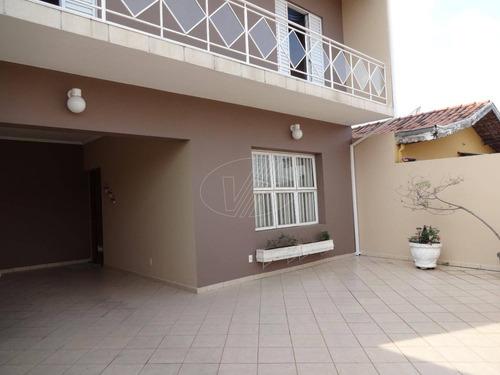 casa à venda em parque residencial vila união - ca231803