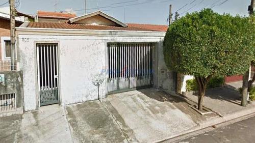 casa à venda em parque residencial vila união - ca249011