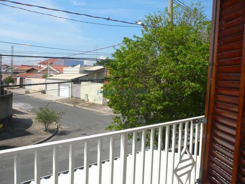 casa à venda em parque residencial vila união - ca250647