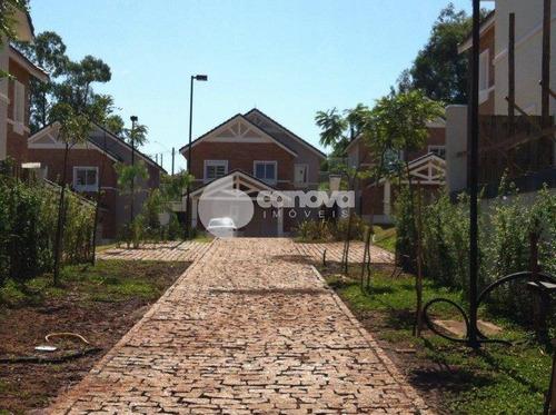 casa à venda em parque rural fazenda santa cândida - ca001127