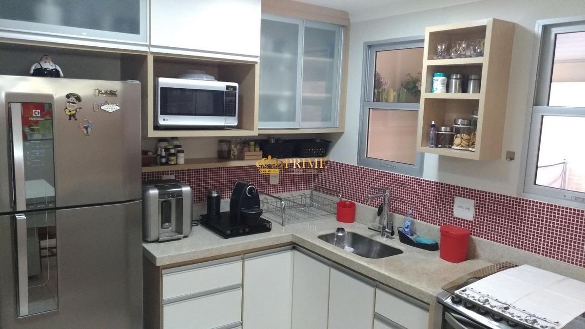 casa à venda em parque rural fazenda santa cândida - ca003052