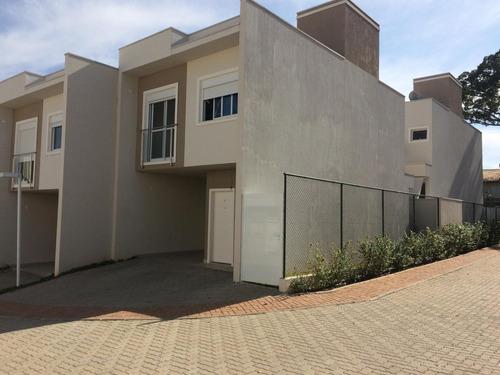 casa à venda em parque rural fazenda santa cândida - ca006169