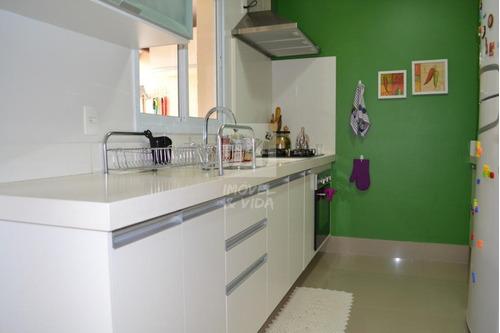 casa à venda em parque rural fazenda santa cândida - ca111684