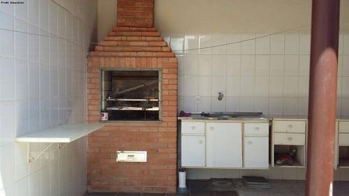 casa à venda em parque rural fazenda santa cândida - ca123049