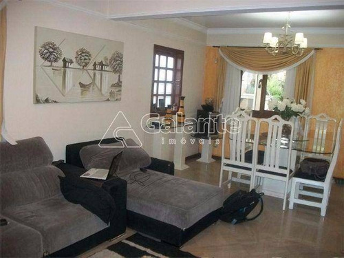 casa à venda em parque rural fazenda santa cândida - ca133824