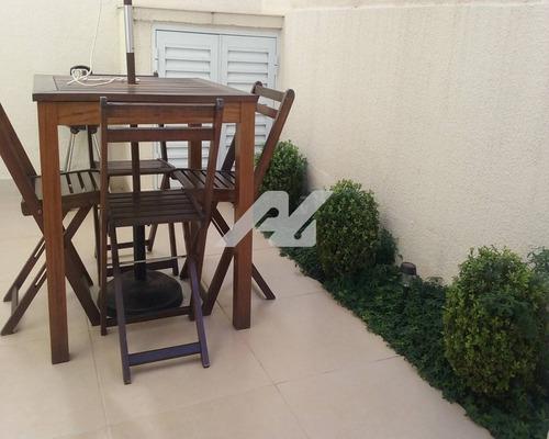 casa à venda em parque rural fazenda santa cândida - ca168482