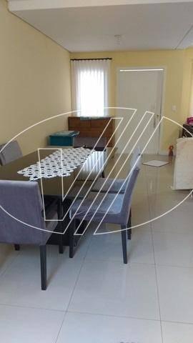casa à venda em parque rural fazenda santa cândida - ca216553
