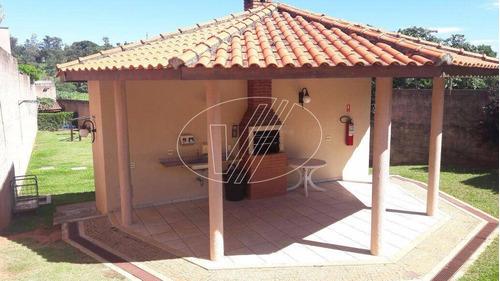 casa à venda em parque rural fazenda santa cândida - ca225879
