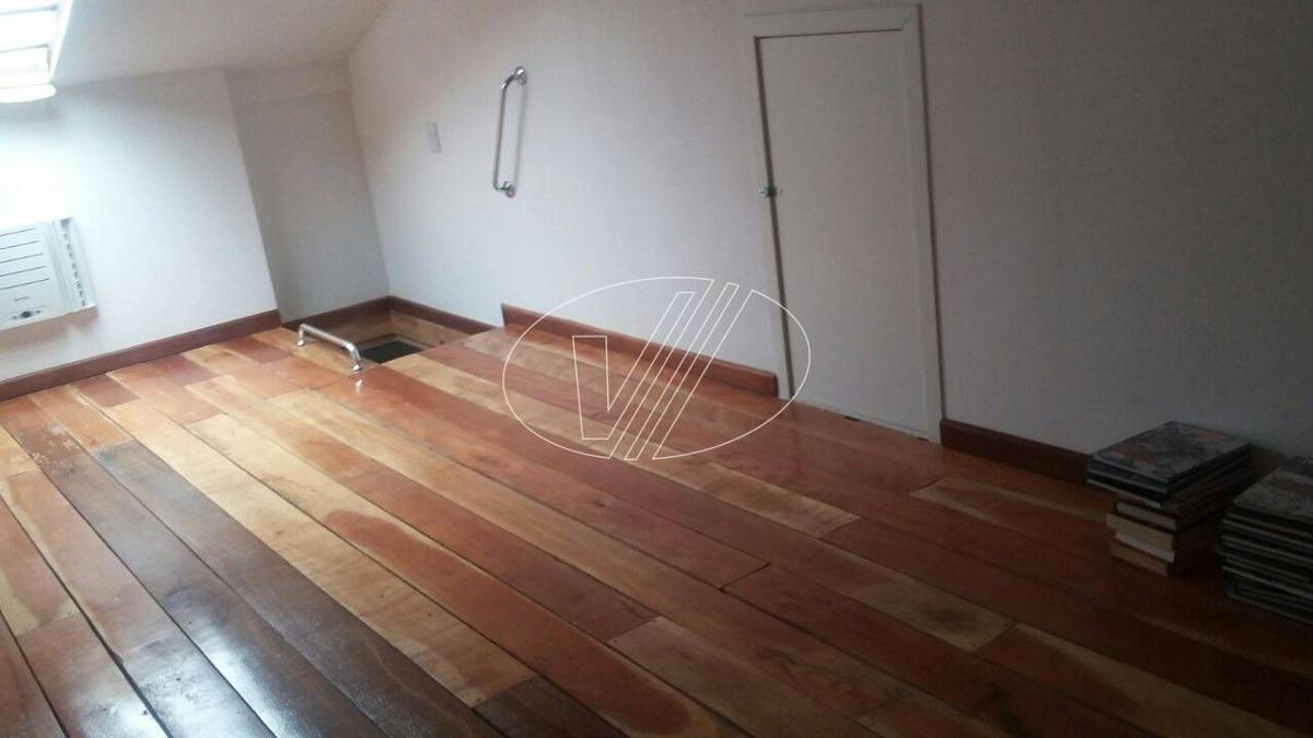 casa à venda em parque rural fazenda santa cândida - ca228085