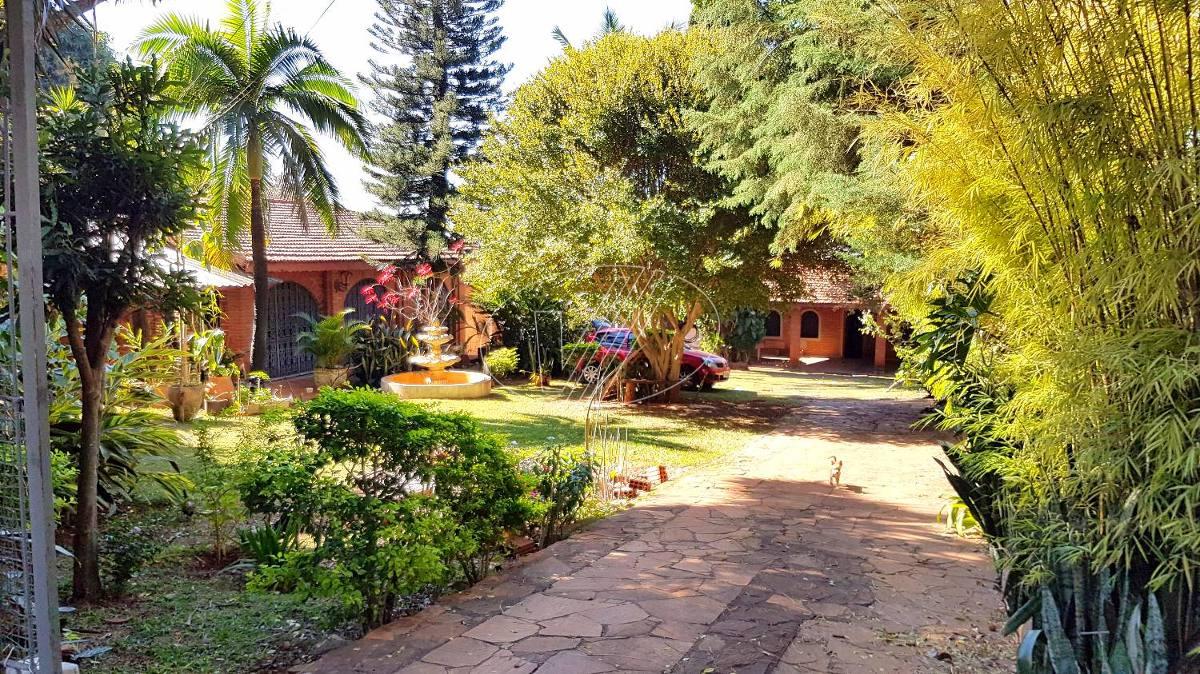 casa à venda em parque rural fazenda santa cândida - ca228925