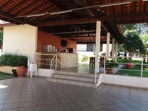 casa à venda em parque rural fazenda santa cândida - ca232102