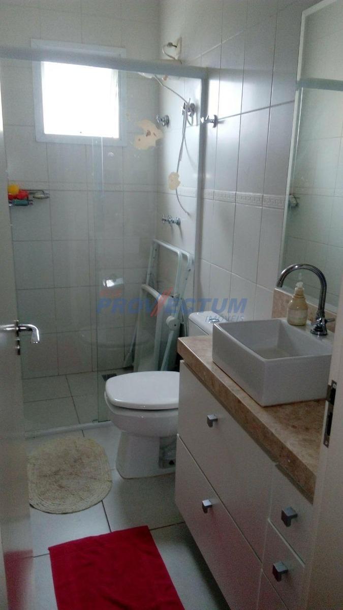 casa à venda em parque rural fazenda santa cândida - ca235872