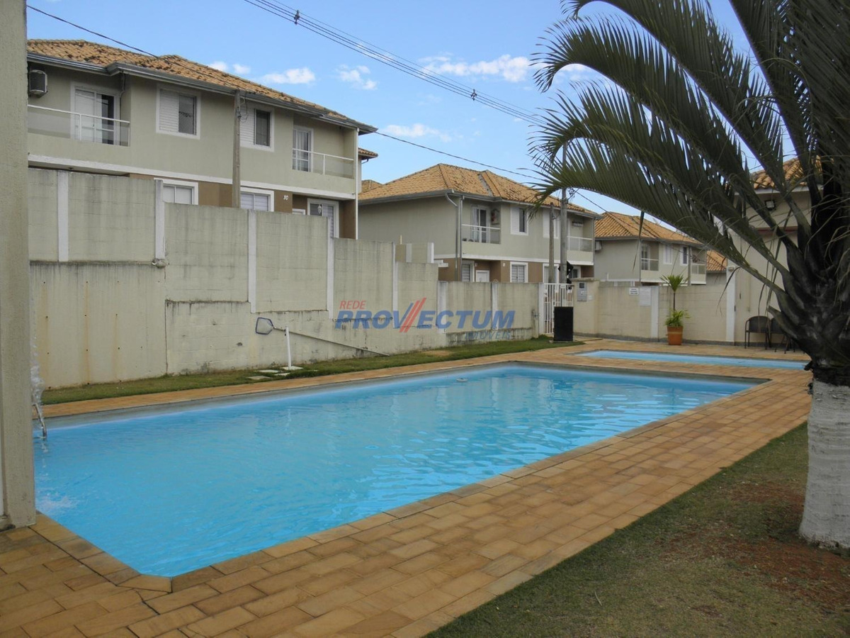 casa à venda em parque rural fazenda santa cândida - ca235914