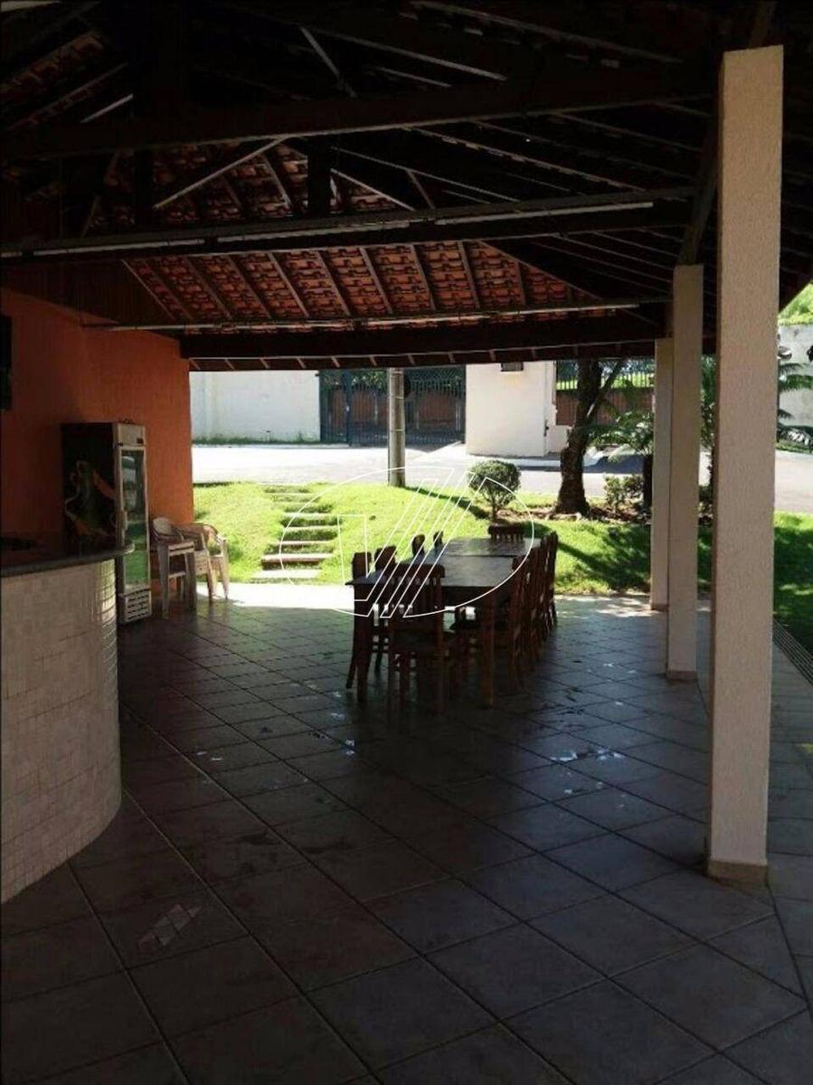 casa à venda em parque rural fazenda santa cândida - ca244795