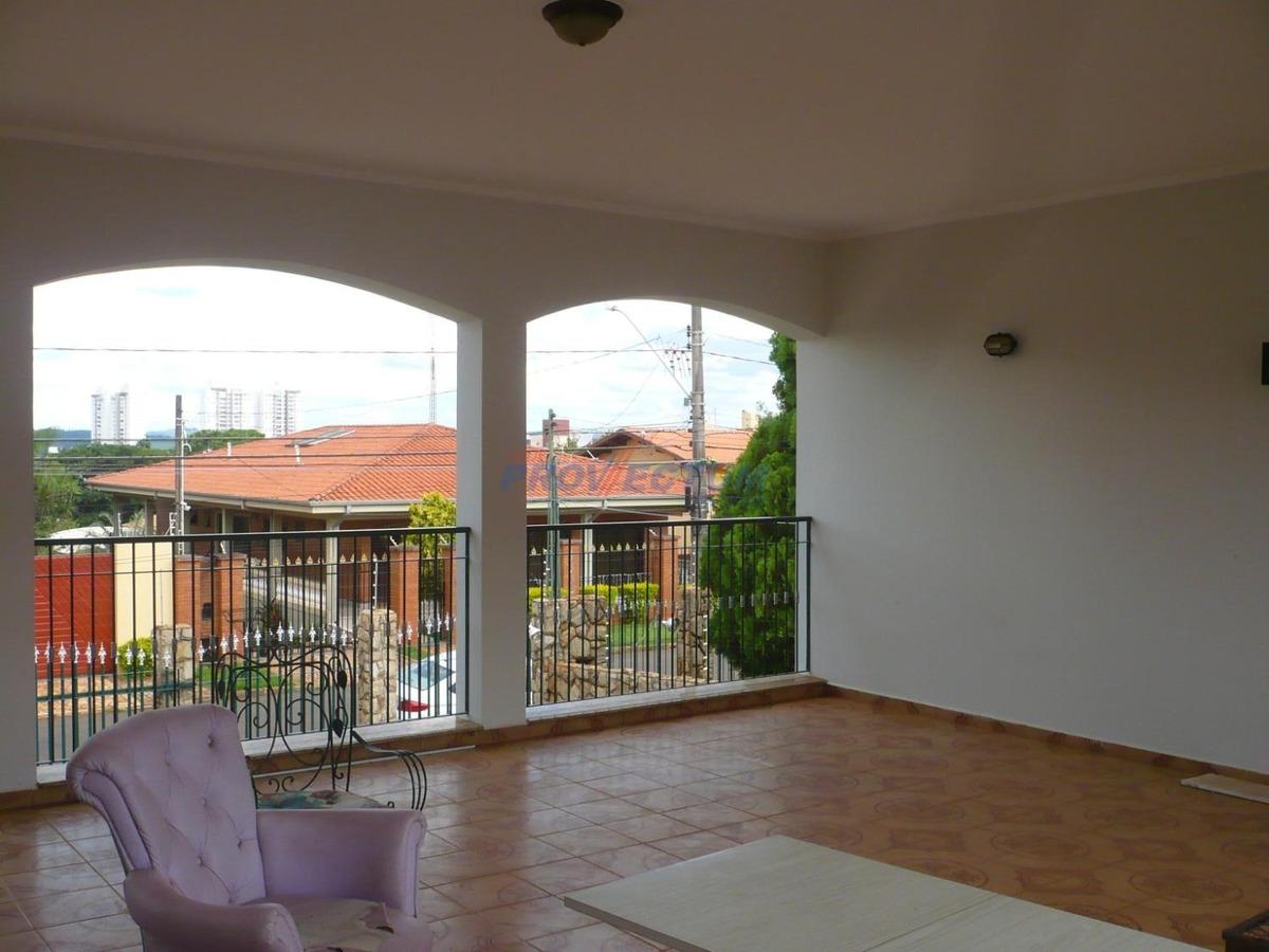 casa à venda em parque rural fazenda santa cândida - ca253092