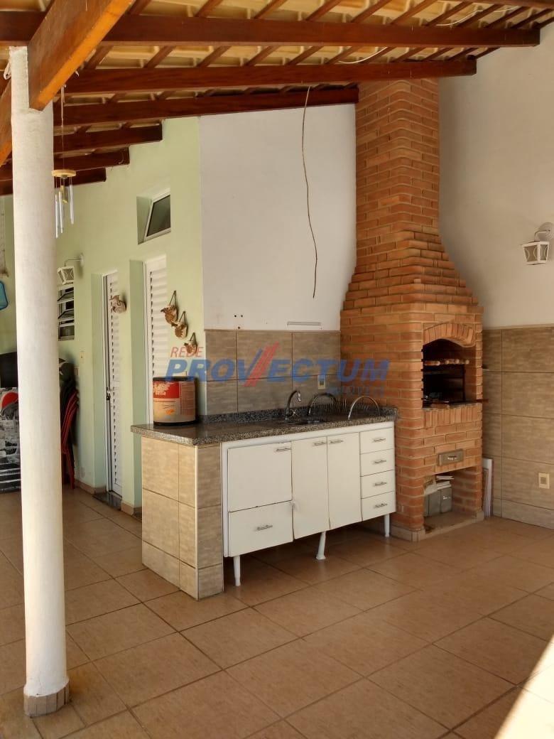 casa à venda em parque rural fazenda santa cândida - ca263921