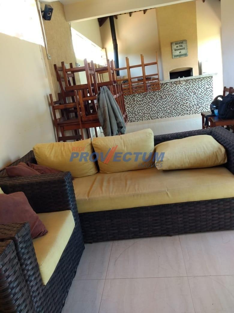 casa à venda em parque rural fazenda santa cândida - ca266015