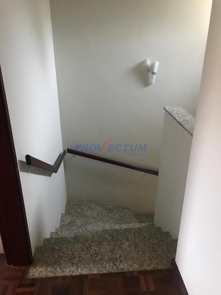 casa à venda em parque rural fazenda santa cândida - ca269783