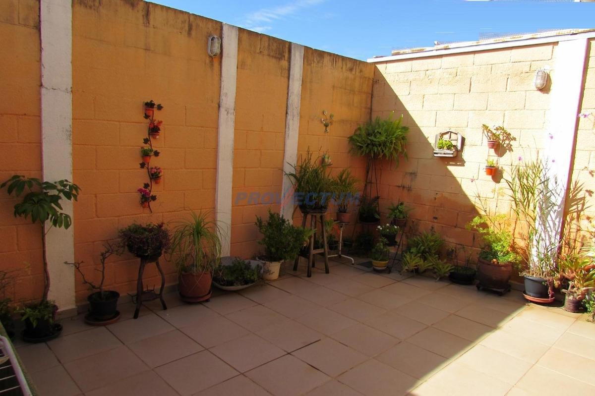 casa à venda em parque rural fazenda santa cândida - ca269898