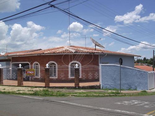 casa à venda em parque santa barbara - ca199109