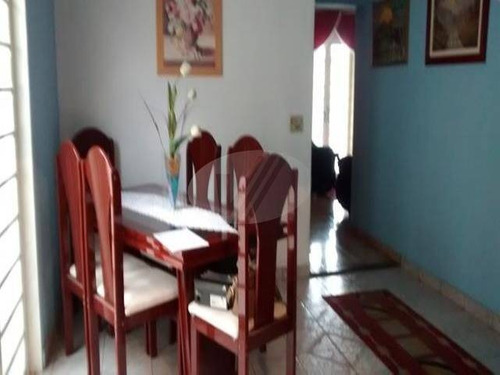 casa à venda em parque santa barbara - ca203235