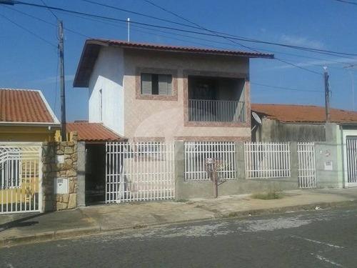 casa à venda em parque santa barbara - ca215691