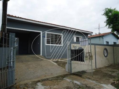 casa à venda em parque santa bárbara - ca227430