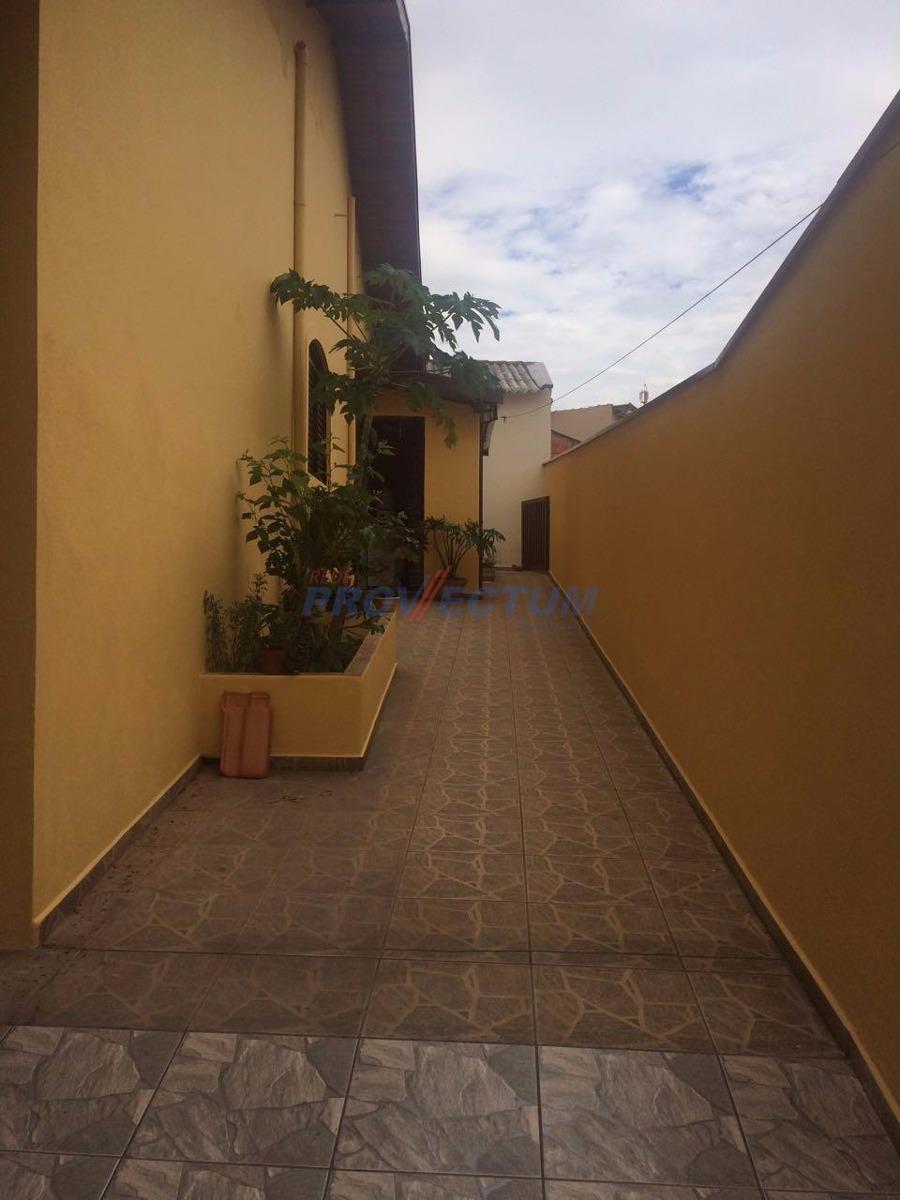 casa à venda em parque santa bárbara - ca233783